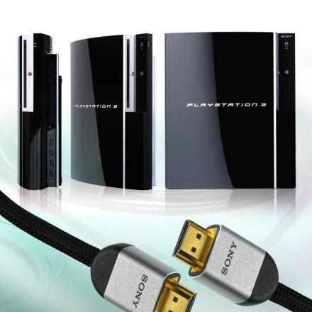 Sony presenta nuevos cables de calidad para equipos de cine en casa
