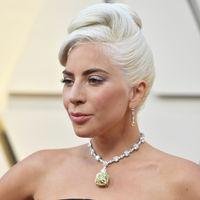 Esta es la historia del impresionante collar de diamante amarillo con valor incalculable que ha lucido Lady Gaga en los Oscar 2019