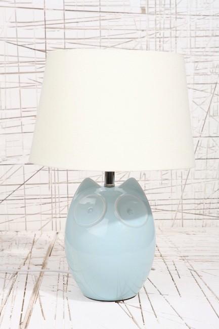 lampara blue