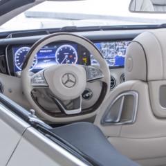 Foto 77 de 124 de la galería mercedes-clase-s-cabriolet-presentacion en Motorpasión