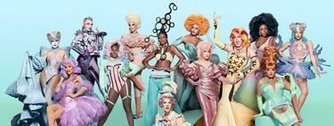 En qué consiste 'Drag Race', el concurso que llega a España con los Javis y Ana Locking que ya ha triunfado en todo el mundo