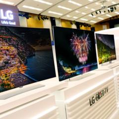 Foto 1 de 5 de la galería lg-oled-4k en Xataka