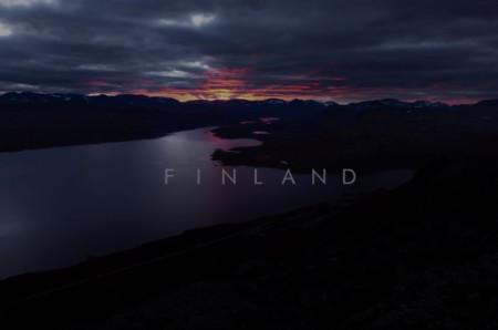 Finlandia es un país de ensueño y este maravilloso vídeo nos lo presenta en timelapse 4K