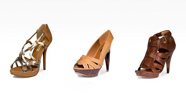 Nueva ropa de Zara para las segundas Rebajas de este verano 2010 VIII