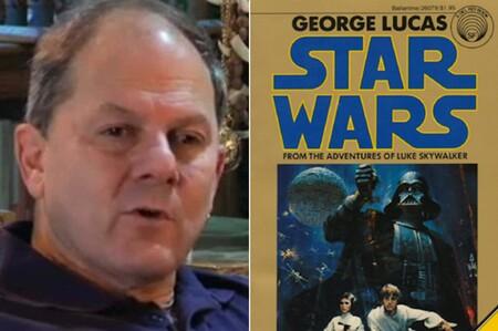 Disney genera 3.000 millones de dólares al año con Star Wars. Y se niega a pagar al autor que lo escribió