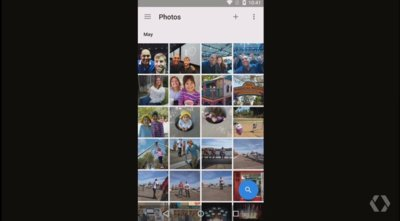 Google Photos planta cara: espacio ilimitado para fotos y vídeo. También disponible en iOS