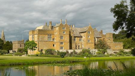 Broughton Castle Shakespeare In Love