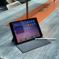 El nuevo Apple iPad con más de 100 euros de descuento en las ofertas de Navidad de eGlobal