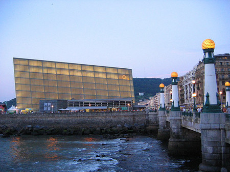 Nuevos vientos para el restaurante Kursaal de la mano de Grupo Ixo