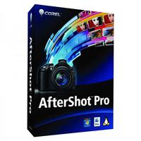 AfterShot Pro: análisis del procesador RAW de Corel