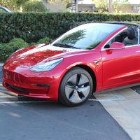 Sólo hay un Tesla Model 3 descapotable en el mundo, y su transformación ha costado más que un SEAT León