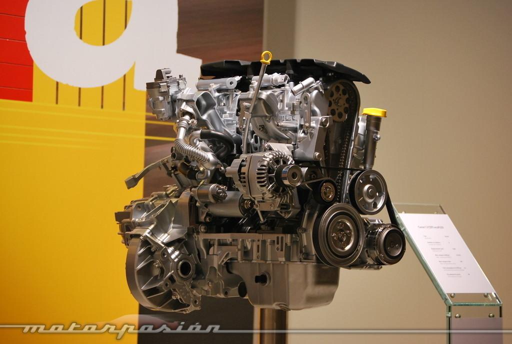 Foto de Opel Corsa 2010 (presentación) (9/37)