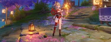 Guía de Genshin Impact: cómo jugar, consejos, misiones, mejores personajes y objetos útiles