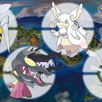 Consigue cuatro megapiedras en Pokémon Sol y Luna en tres sencillos pasos