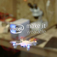 Estos son los tres proyectos de wearable con más futuro según Intel