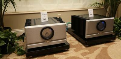 Pass Labs ha aplicado la tecnología de sus amplificadores de referencia absoluta a las nuevas series XA.8 y X.8