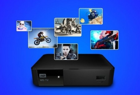 Wd Tv 1366 2000