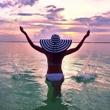 Pamelas Accesorio Moda Tendencia Verano 2015 Instagram 3