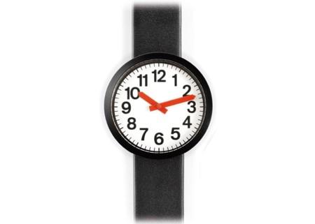 Reloj Milano Metro 01