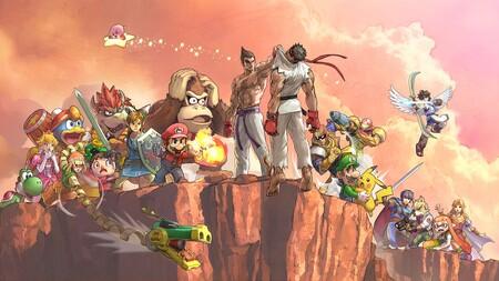 Todo lo que necesitas saber sobre Kazuya Mishima en Super Smash Bros. Ultimate