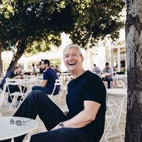 Ya son diez años consecutivos: Apple, la compañía más admirada del mundo