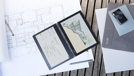 Lenovo Yoga Books C930 Pantallas Ifa 2018