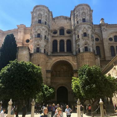 Gastroguía de Málaga: qué comer en la capital de la Costa del Sol (y qué restaurantes no debes perderte)