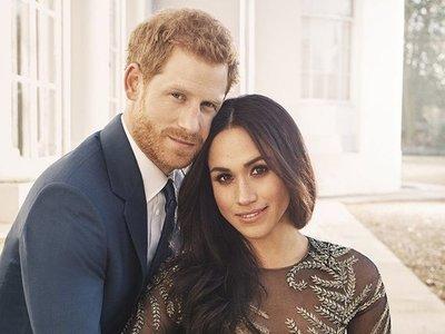 El príncipe Harry y Meghan Markle ya tienen fotógrafo para su boda: será Alexi Lubomirski, el favorito de las celebrities