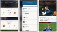 FIFA, la aplicación oficial para los amantes del deporte rey
