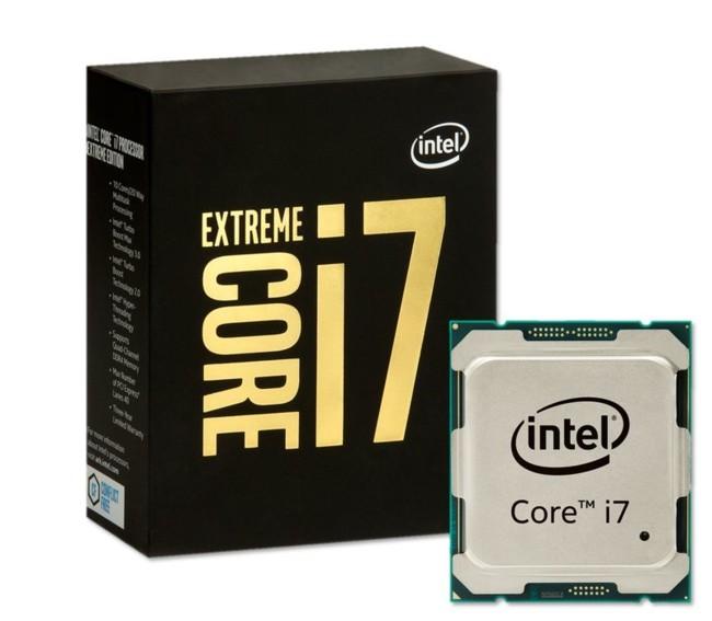 Intel tiene una nueva bestia; este Core i7 tiene diez núcleos y cuesta 1,723 dólares