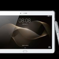 Huawei apuesta por las 10 pulgadas con su tablet MediaPad M2