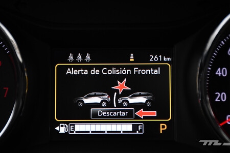 Chevrolet Tracker 4