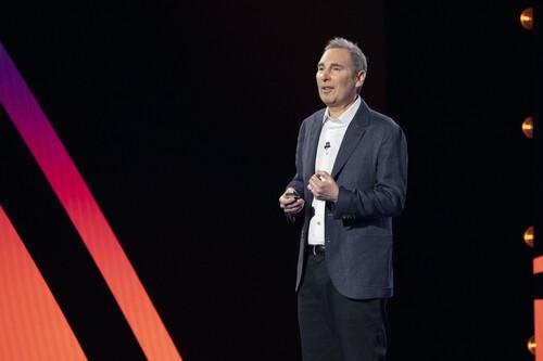 Andy Jassy: qué se puede esperar del gurú de la nube elegido para sustituir a Bezos como CEO de Amazon