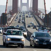 Trump está decidido a fulminar los estándares actuales y exige menos trabas para los coches más contaminantes