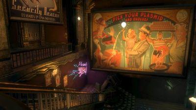 'Bioshock' y 'Bioshock 2' rebajan su precio al 75% en Steam