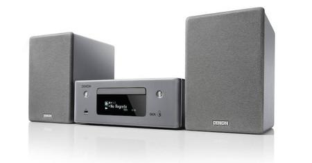 Denon presenta sus nuevos equipos de sonido de la  Serie 800NE y CEOL que llegarán en verano