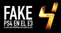 """""""PlayStation 4 será presentada en el E3"""" o como pretender engañar a la gente y quedar fatal. El bulo del día"""