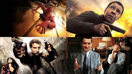 Las 11 mejores películas para ver gratis en abierto este fin de semana (19-21 junio): 'Spider-Man', 'The Equalizer 2' y más