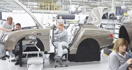 Bentley Trainee Recruitment 03