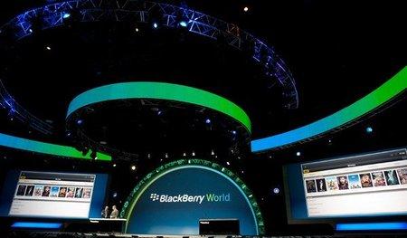 RIM regalará teléfonos con Blackberry 10 dev alpha a desarrolladores