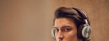 Berluti suma un exquisito toque de lujo a al sonido con su nueva colaboración con Bang & Olufsen