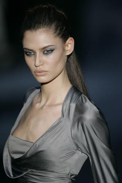 Bianca Balti, pura sensualidad