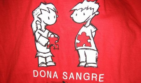 Entradas gratis para el Racing - Sporting de Gijón por donar sangre