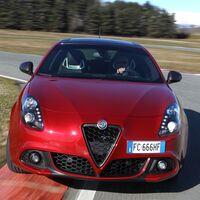 El Alfa Romeo Giulietta 110 Edizione llega a México para celebrar los 110 años de la marca
