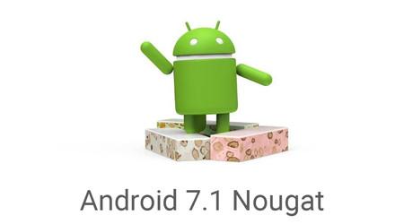 Estas son las novedades Android 7.1 Nougat y las exclusividades de los Pixel