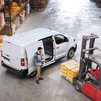 Europa duda sobre la fusión entre el Grupo PSA y Fiat por riesgo de oligopolio en el segmento de las furgonetas