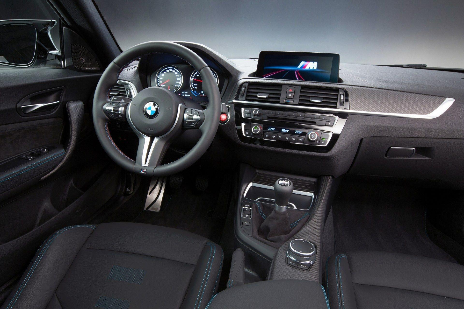 Foto de BMW M2 Competition (34/47)