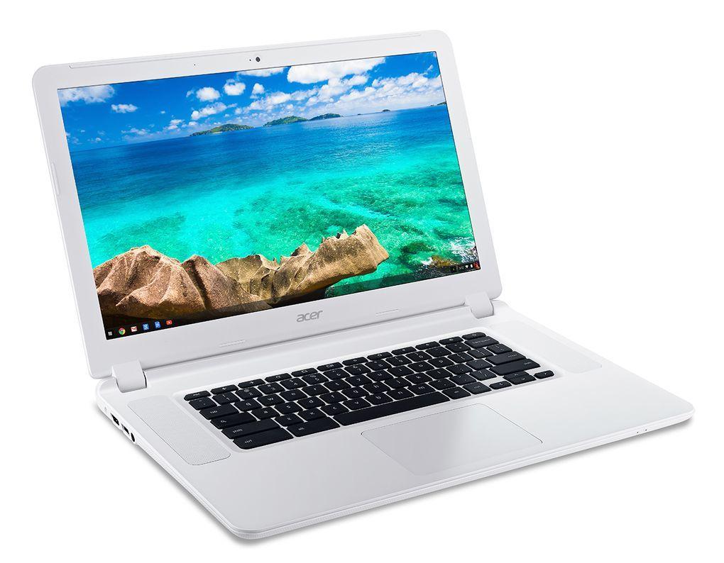 Foto de Acer Chromebook 15 (7/8)