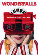 DVD Wonderfalls