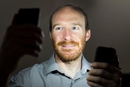 Si quieres detectar rayos cósmicos con el smartphone, ahora podrás hacerlo